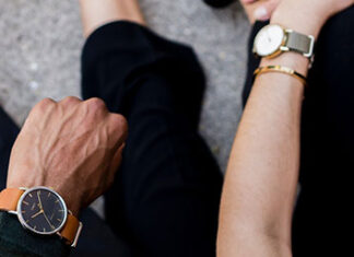 How to choose a watch for men